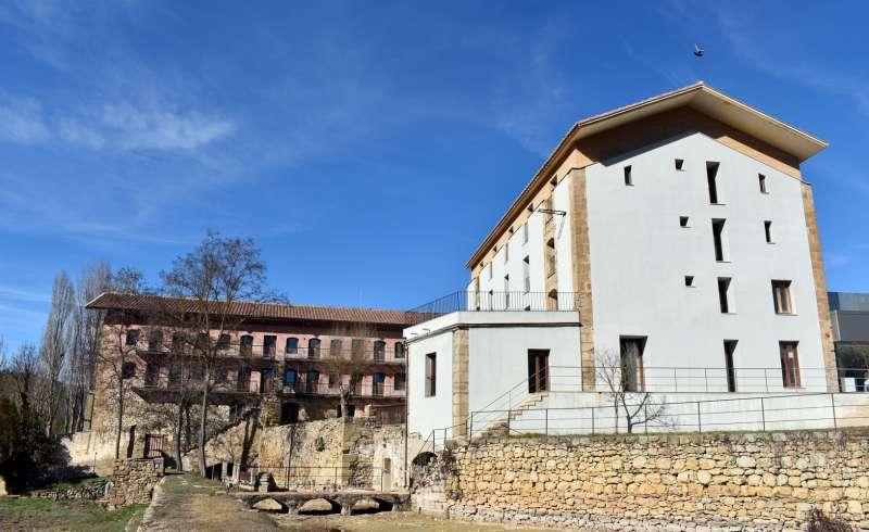 Centre de formació Morella