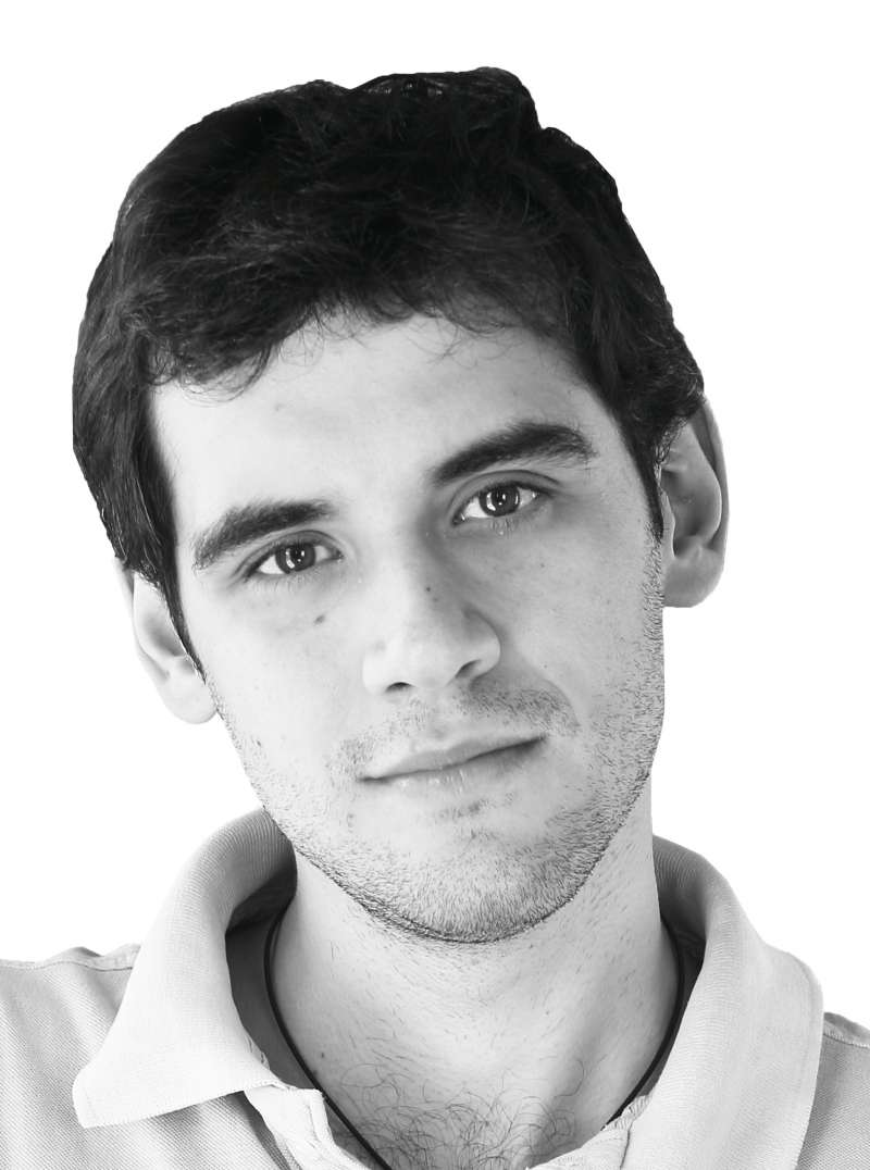 Javier Mateo Hidalgo