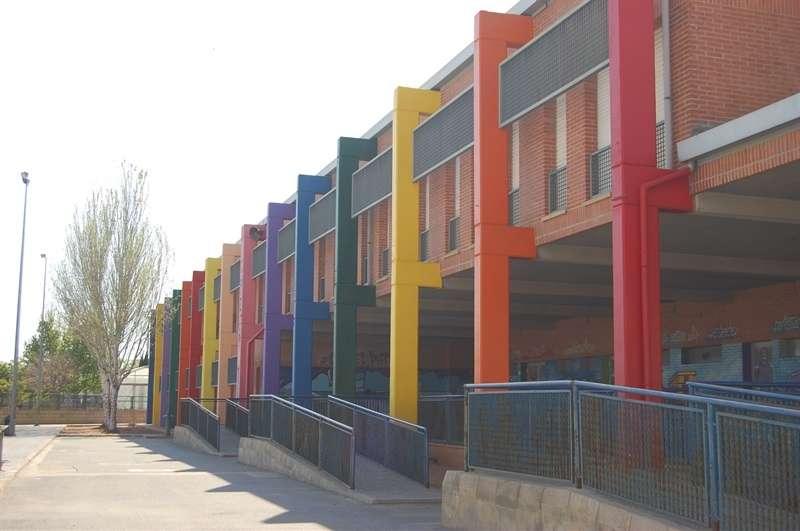 Colegio El Pati de Silla. EPDA