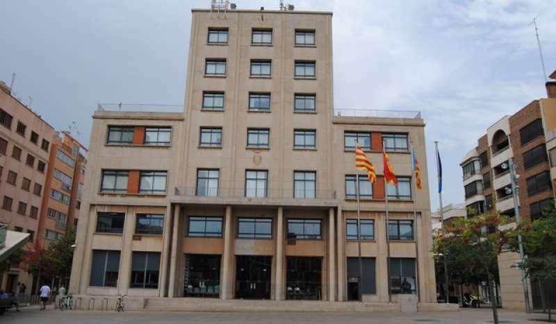 Ajuntament Vila-real / EPDA