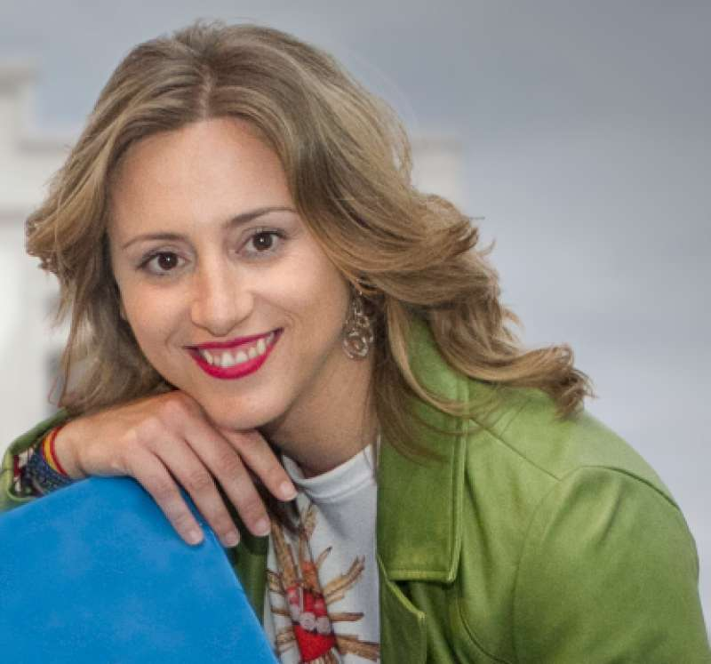 Laura Chulià. EPDA
