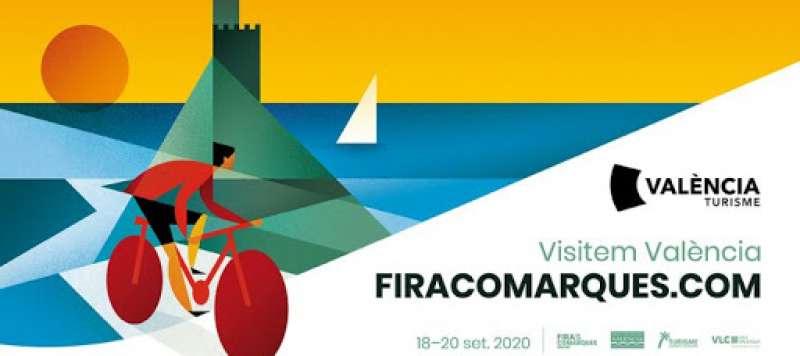 Cartel de la Feria. EPDA