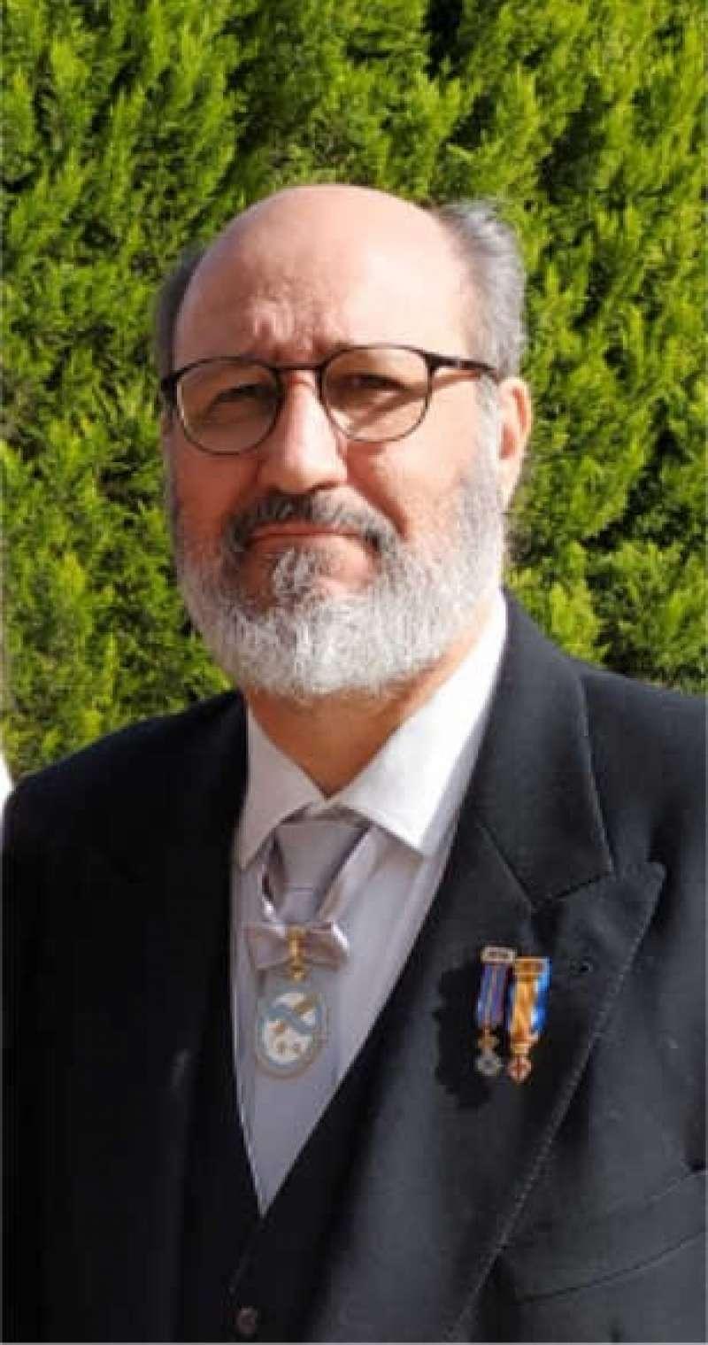 Juan Benito Manzanares./EPDA