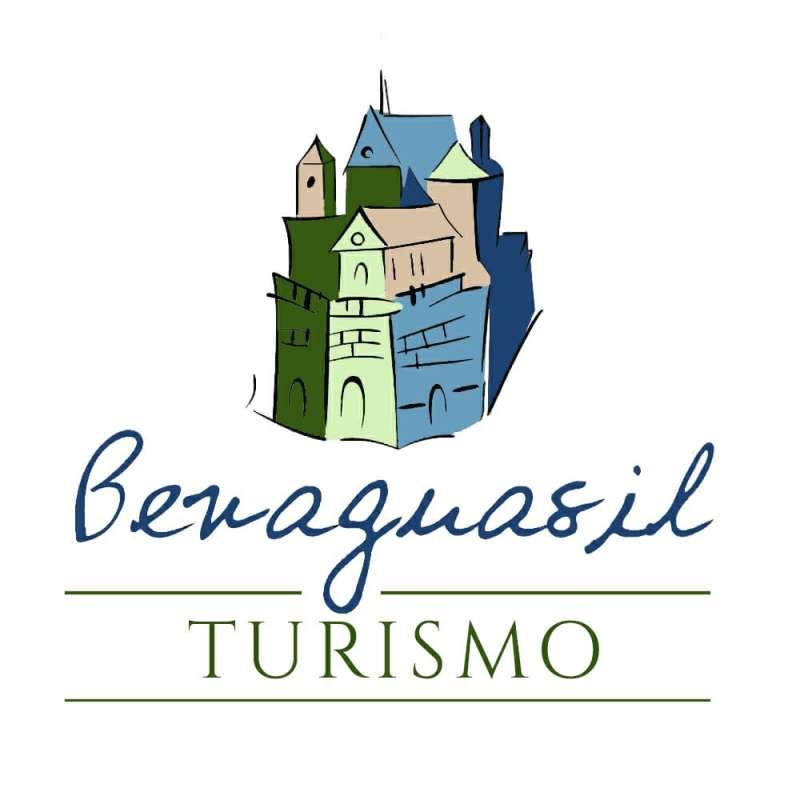 Logo de turismo Benaguasil./ EPDA