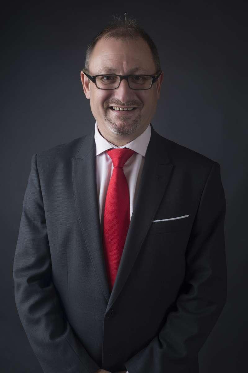 Sergio Bou