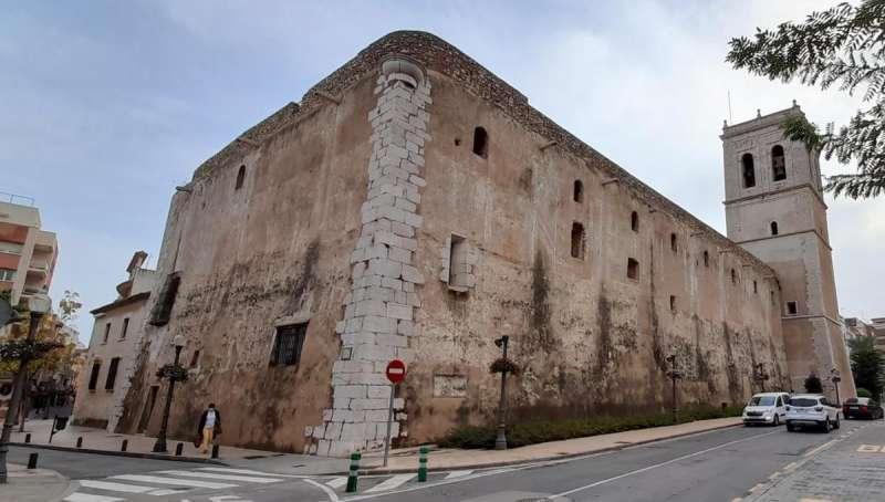Església de Vinaròs