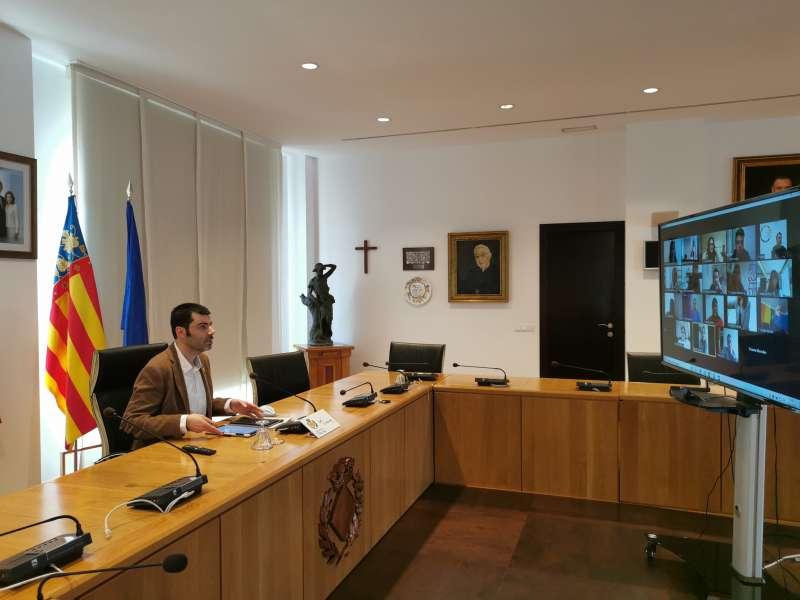Álvaro Escorihuela/EPDA