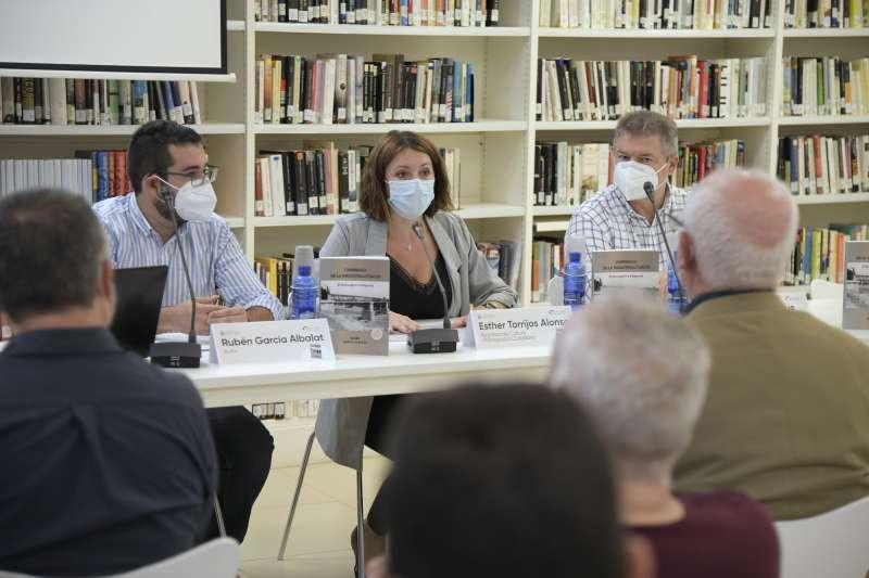 Paiporta presenta el treball guanyador del seu II Premi d?Estudis Locals.