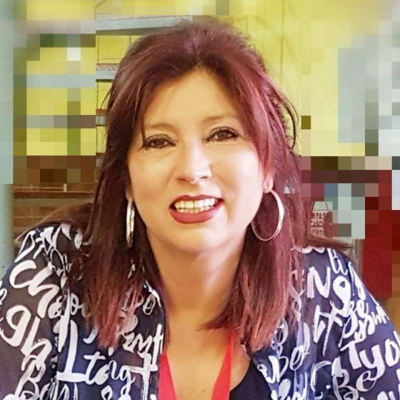 La concejala Yolanda Sánchez. EPDA