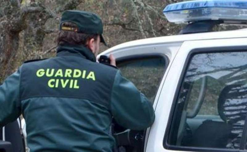 Guardia Civil/EPDA