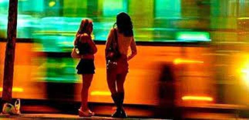 Prostitución. EPDA