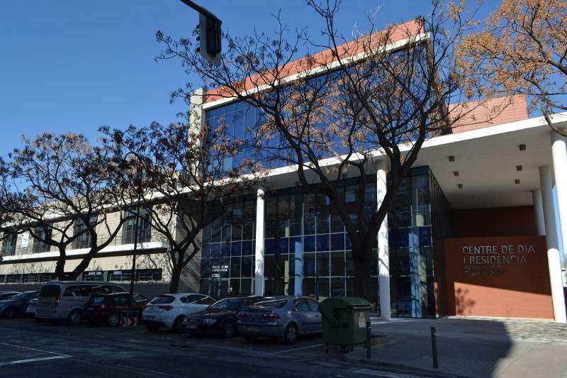 Centro de Día de Quart de Poblet. EPDA.