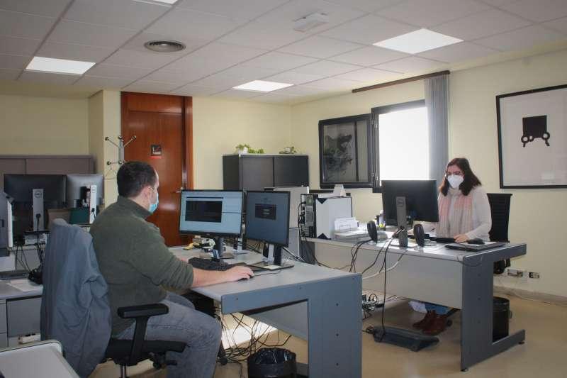 Departamento de informática/EPDA
