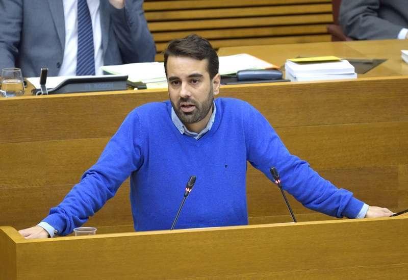 Jose Muñoz./Foto archivo EFE