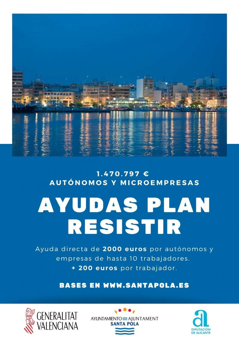 Plan Resistir/EPDA