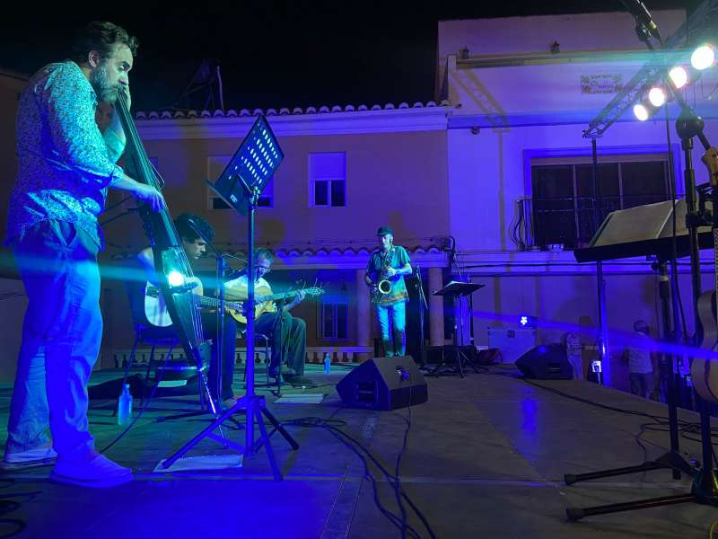 Concert/EPDA