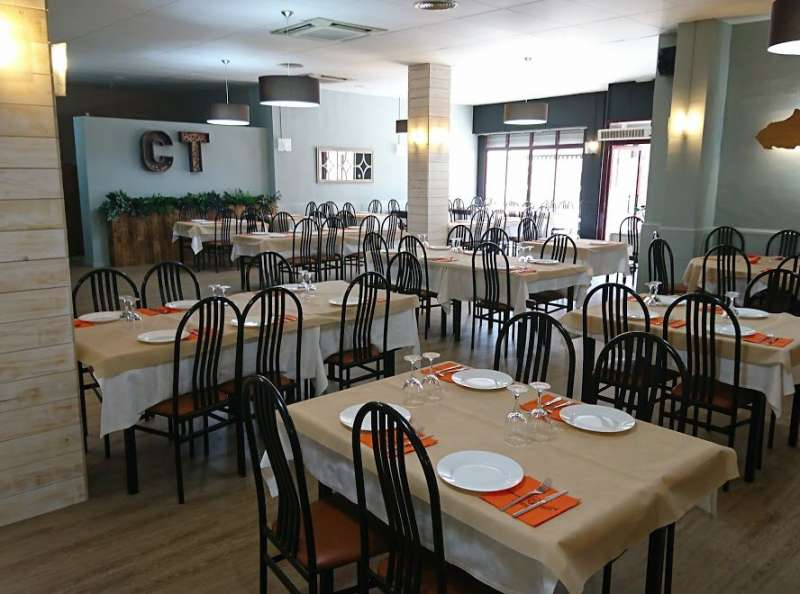 Restaurante Casa Toni de Paterna