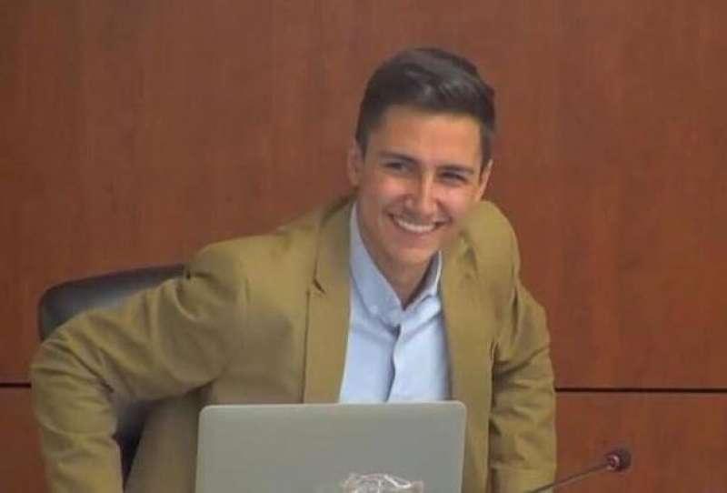 Jaime Ruix, concejal de Contigo en La Pobla de Vallbona. EPDA