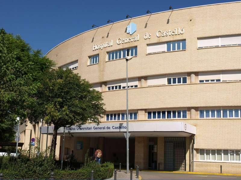 Hospital General de Castelló/EPDA