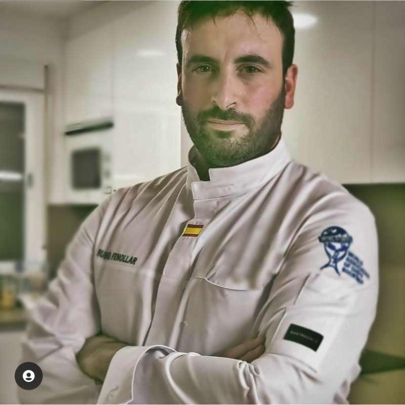 Ruben Fenollar
