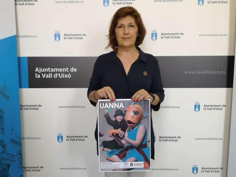 María Cruces/EPDA