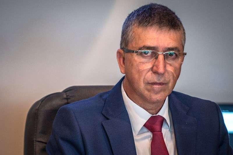 El conseller de Economía, Rafael Climent.