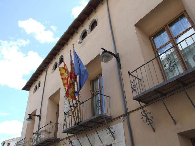Ayuntamiento Ontinyent