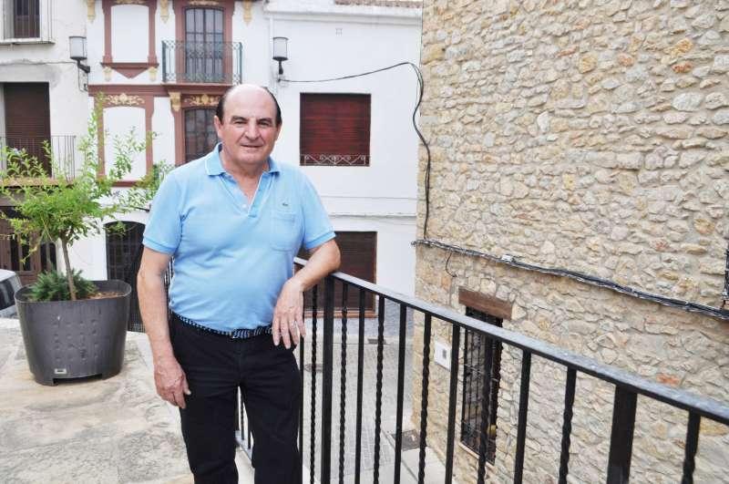 Jaime Martínez/EPDA
