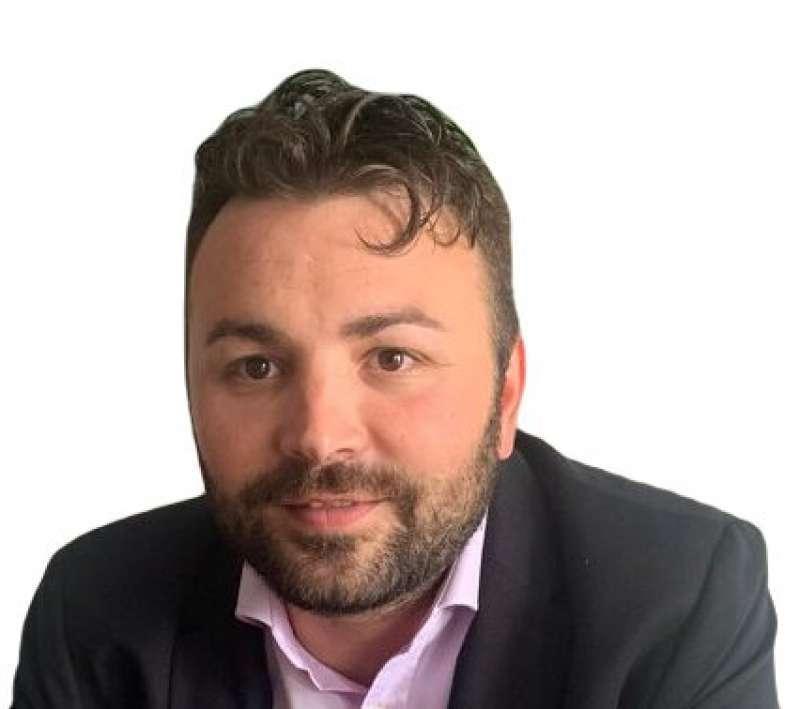 CARLES ARQUES ALIAGA, secretario de organización del PSPV-PSOE de la Ribera Alta./EPDA