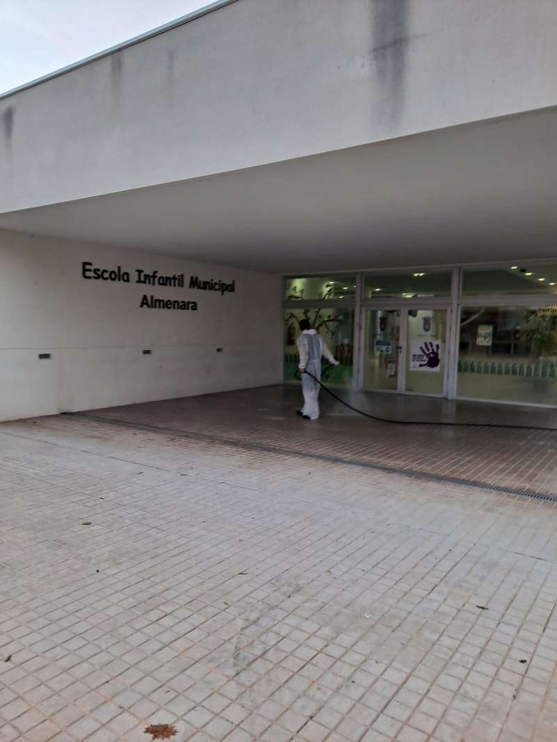Centre educatiu/EPDA