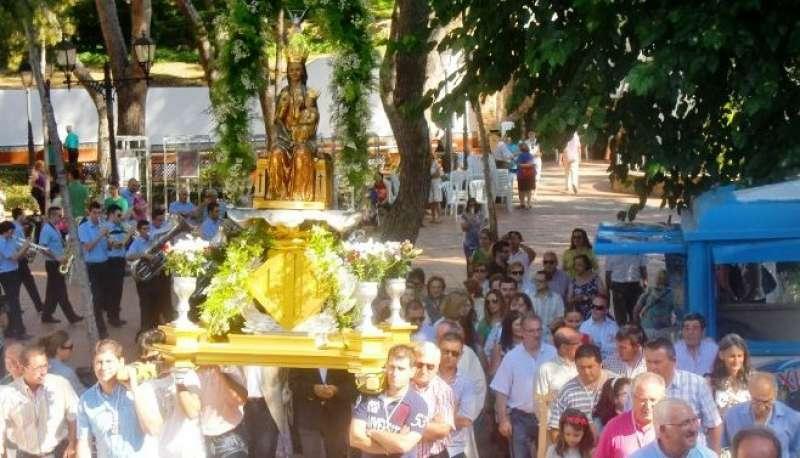 Festes de El Termet/EPDA