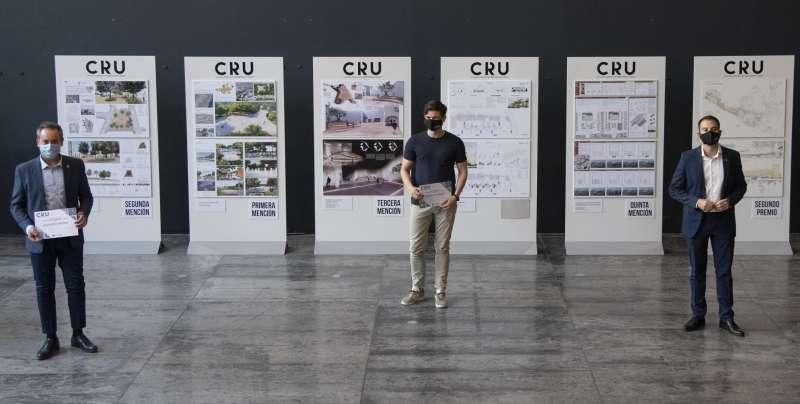 Uno de los proyectos ganadores en Sot de Ferrer