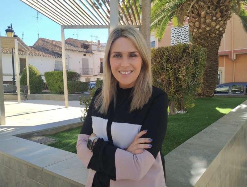 Marta Barrachina ser� la nueva presidenta del PPCS
