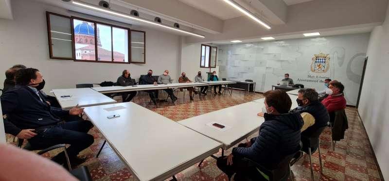Consell Agrari Municipal/EPDA