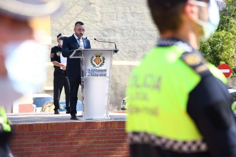 Dia de la Policia/EPDA