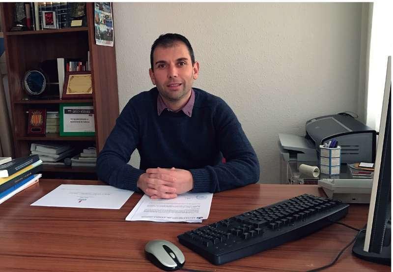 Manuel Martínez./ EPDA