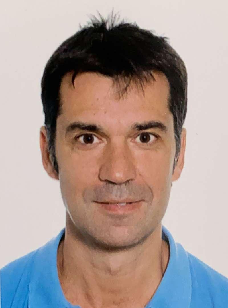 Álvaro Montañés