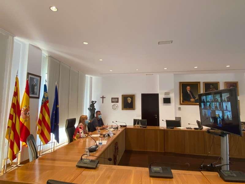 Comissió/EPDA