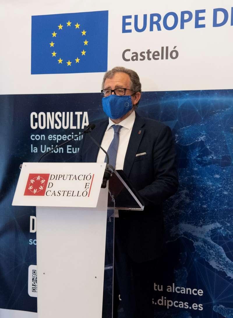 José Martí en el Instituto Luis Vives de Valencia