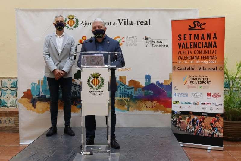 Javier Serralvo y Sergio Camarena/EPDA