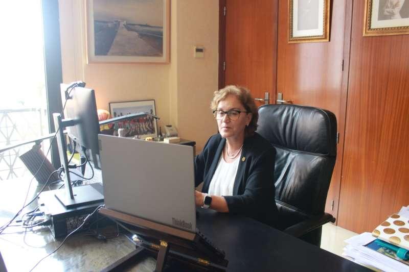 María Josep Safont/EPDA