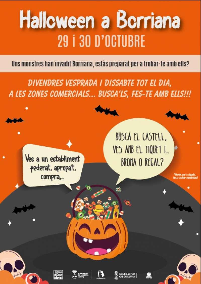Halloween/EPDA