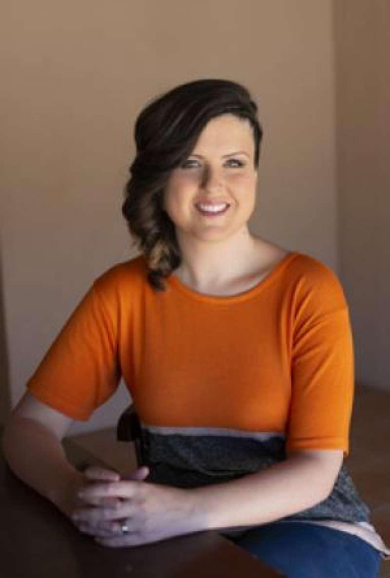 Isabel Montaner, representant municipal Coalició Compromís en L