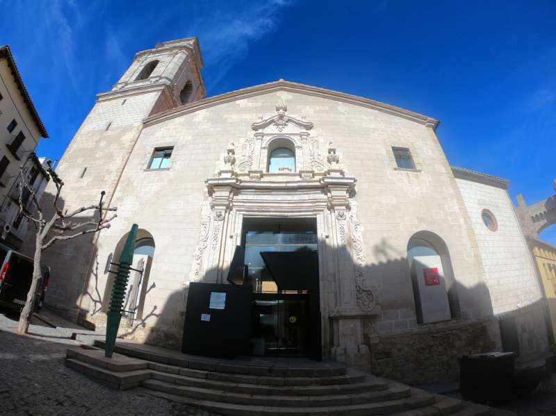 Centre de Salut Morella