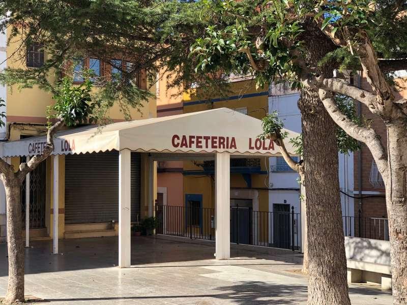 Bar de Santa Magdalena
