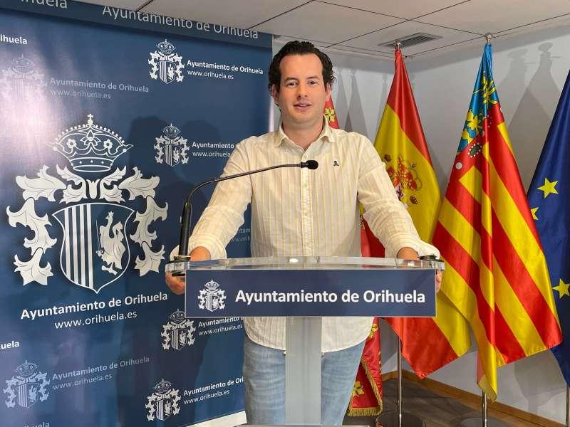 Antonio Sánchez/EPDA