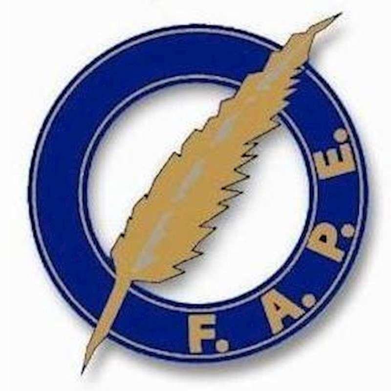Logo de la FAPE.