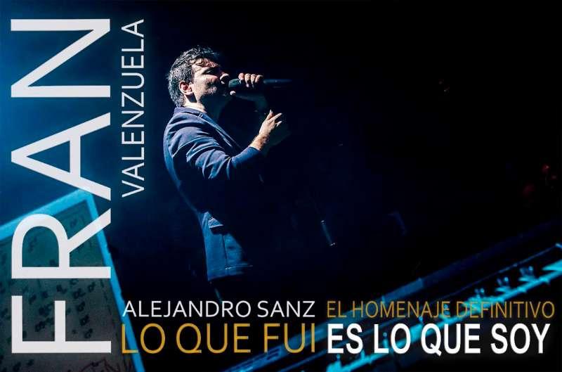 Fran Valenzuela. / EPDA