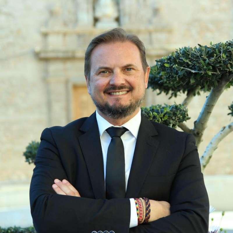 Vicente Zaragozà