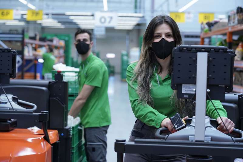 Trabajadores/EPDA